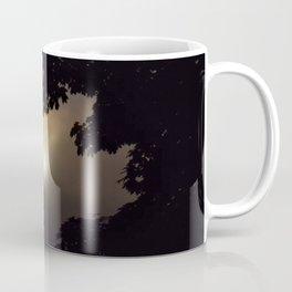 Dark Halloween Dawn Coffee Mug
