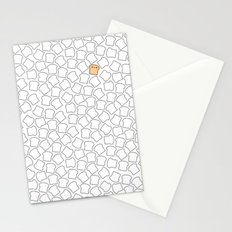 BREADcity Stationery Cards