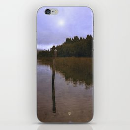 The Forest 02 iPhone Skin