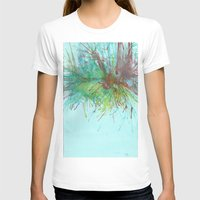 flight T-shirts featuring Flight by karleegerrand