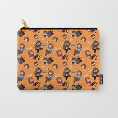 Game Grumps Pattern Carry-All Pouch