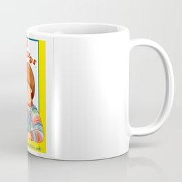 Good Guys / Child's Play / Chucky Coffee Mug