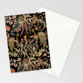 Birds of Paradise. Stationery Cards