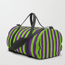 Stripes Collection: Magic Duffle Bag