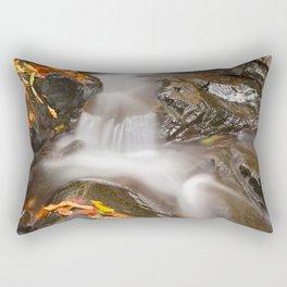 Glen Artney Stream Rectangular Pillow