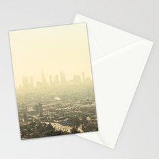 La La Land Stationery Cards