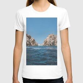 Lovers Beach T-shirt