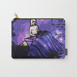 wildest dreams Carry-All Pouch