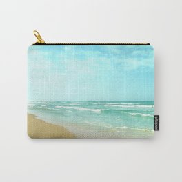 Vintage summer Carry-All Pouch