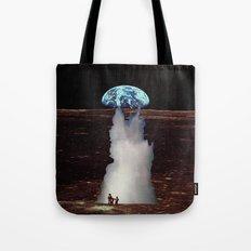 ERUTNEVDA Tote Bag