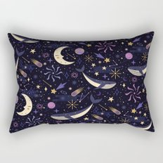 Sea Space Rectangular Pillow