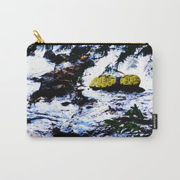 River Sole Carry-All Pouch