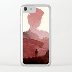 Uncharted 2 Clear iPhone Case