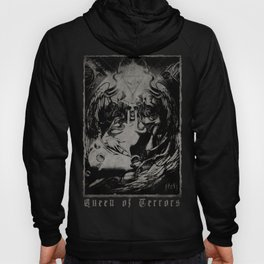 Queen of Terrors  Hoody