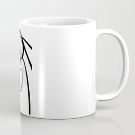 My mom is not ugly ! Collection Coffee Mug