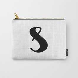 Monogram | s Carry-All Pouch
