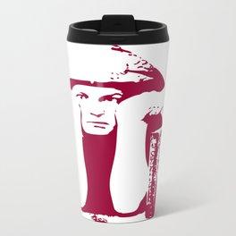 Aleister Crowley Travel Mug