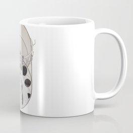 The Goddess Coffee Mug