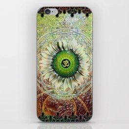The Eye Om iPhone Skin