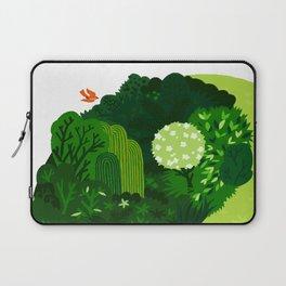 the tao of gardening Laptop Sleeve