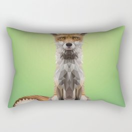 The Wise - Daniela Mela Rectangular Pillow