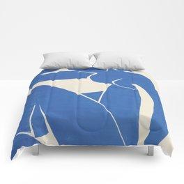 Blue Nude by Henri Matisse  Comforters