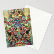 Dæmon [treatment 2] Stationery Cards