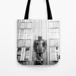 Art in Vienna Austria Tote Bag