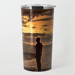 The Gormleys Travel Mug