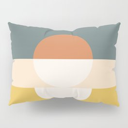 Abstract 02 Pillow Sham