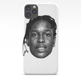 A$AP ROCKY PORTRAIT iPhone Case