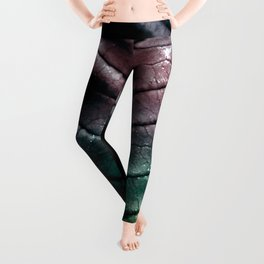 Wounded Dragon Leggings