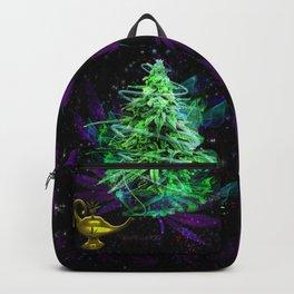 Magic Lamp Ganja Backpack