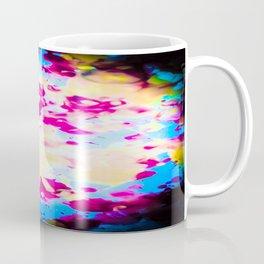 Altered Begining Coffee Mug