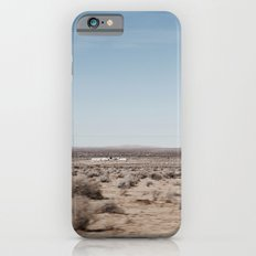 Death Valley 1.0 iPhone 6s Slim Case