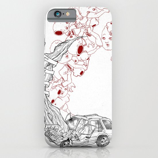 stories iPhone & iPod Case