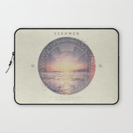 Fernweh Vol 5 Laptop Sleeve