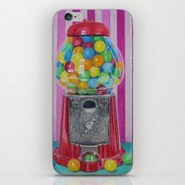 Gumball Machine iPhone Skin