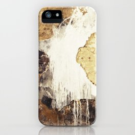 Decay of Age iPhone Case