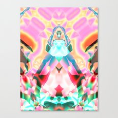 Rationality Canvas Print