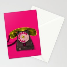 Booty Call Marylin 2 Stationery Cards