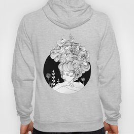 Travelling - Mulled Time Hoody