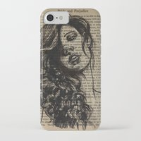 pride and prejudice iPhone & iPod Cases featuring Pride & Prejudice, Page 72 by Rebecca Loomis