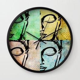 Kindess Wall Clock