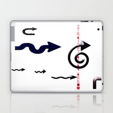You figure it out Laptop & iPad Skin