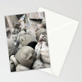 Losing my Head Stationery Cards