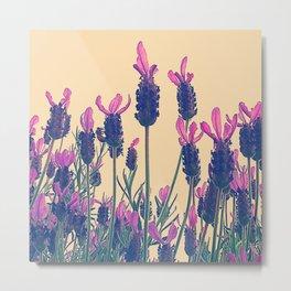 FLOWER 028 Metal Print
