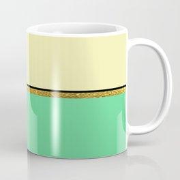 Minimalist Spring II Coffee Mug