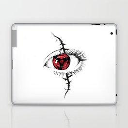 Sharingan Eyes Laptop & iPad Skin