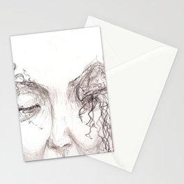 medusas Stationery Cards